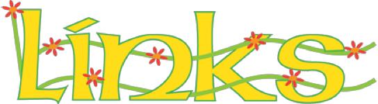 Links company logo