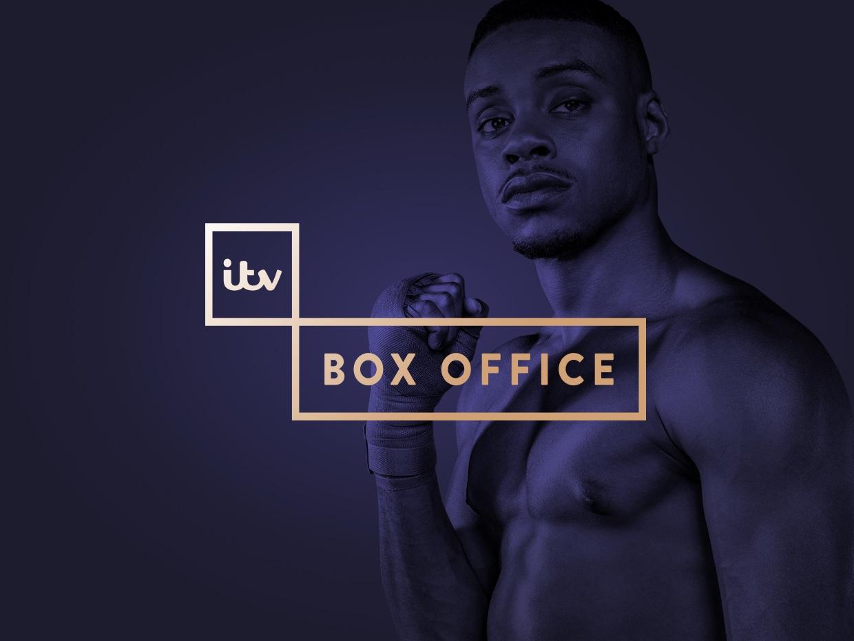 ITV Box Office