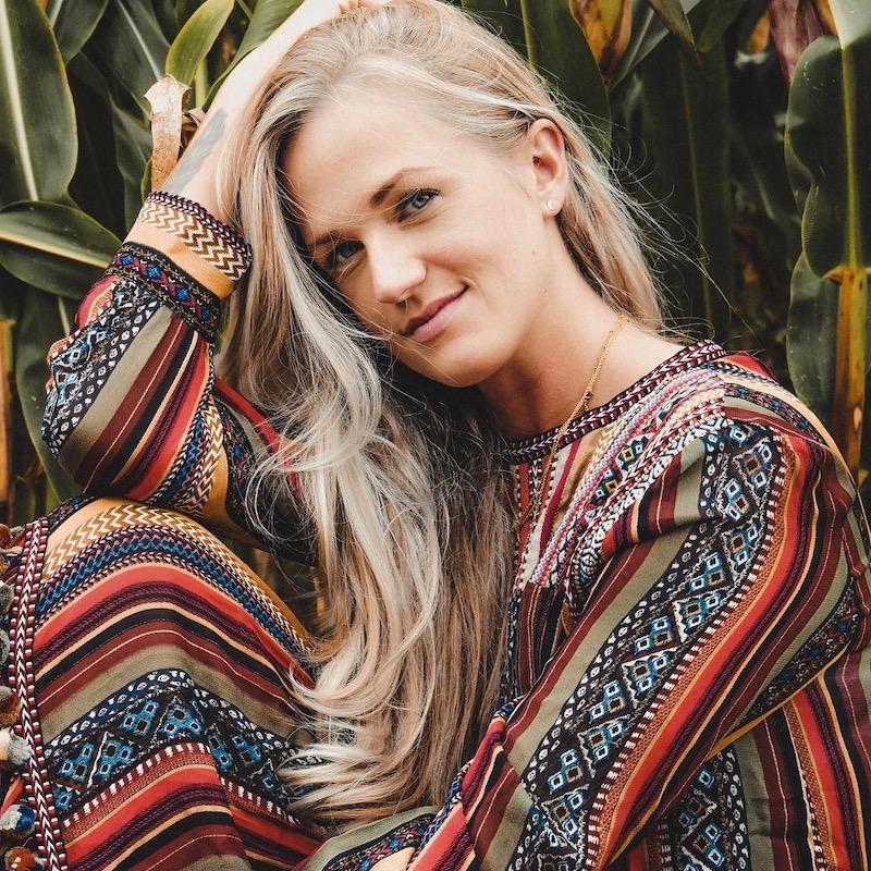 Natalie Vijfhuizen - at Influencer DNA