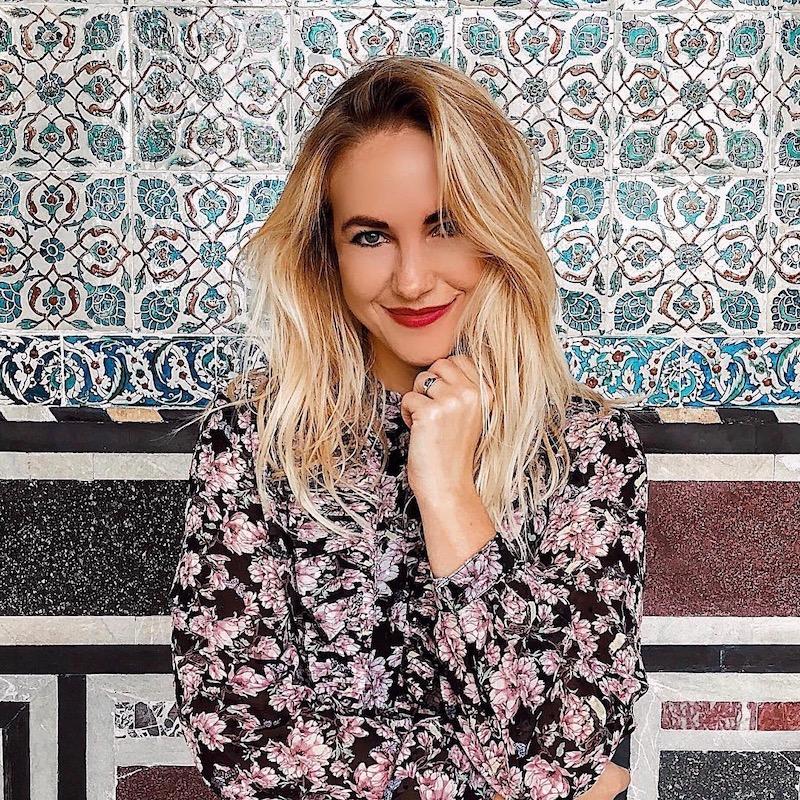 Sheena James - at Influencer DNA