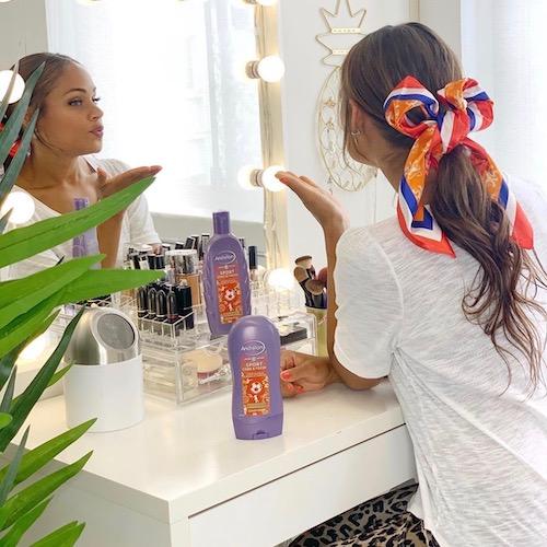 Nederlands Beauty Influencer Denise Venghaus in de influencer DNA top 30 lijst