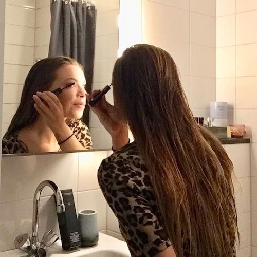 Nederlands Beauty Influencer Hanneke de Haas in de influencer DNA top 30 lijst
