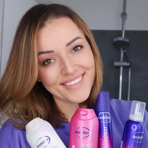 Nederlands Beauty Influencer Mascha Feoktistova in de influencer DNA top 30 lijst