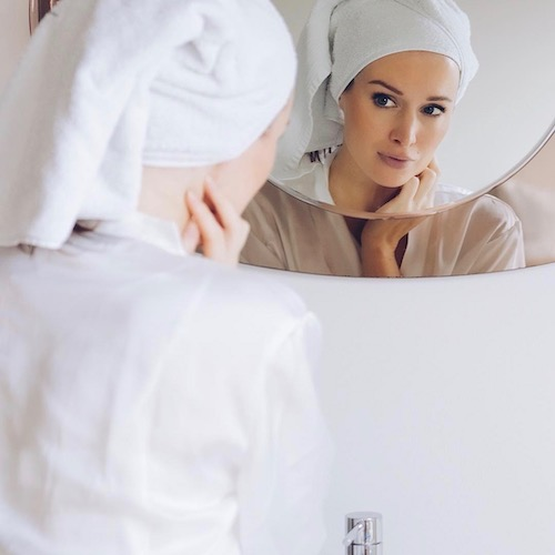 Nederlands Beauty Influencer Rikie Vos in de influencer DNA top 30 lijst