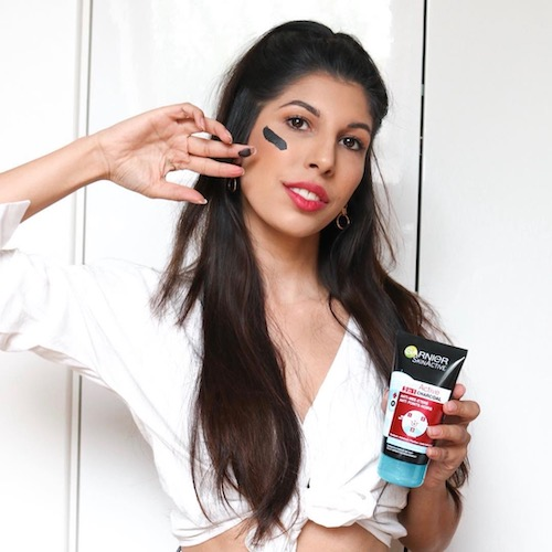 Nederlands Beauty Influencer Stephanie Cuervo in de influencer DNA top 30 lijst