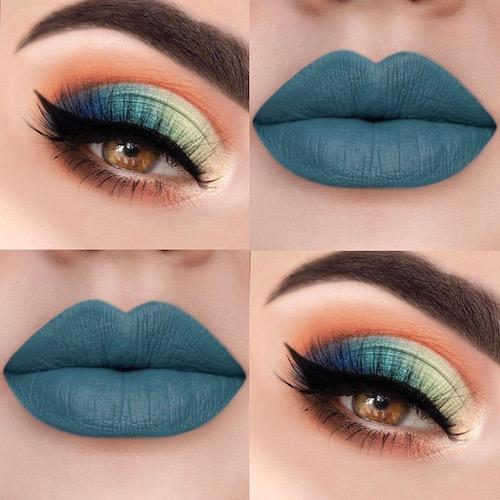 Nederlands Beauty Influencer Veronique Tumini in de influencer DNA top 30 lijst