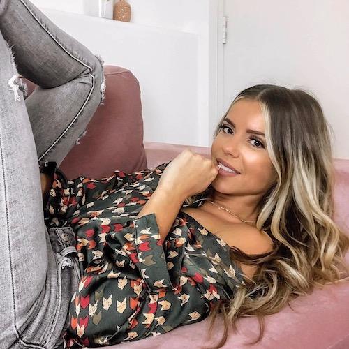 Nederlands Beauty Influencer Yvonne Coldeweijer in de influencer DNA top 30 lijst
