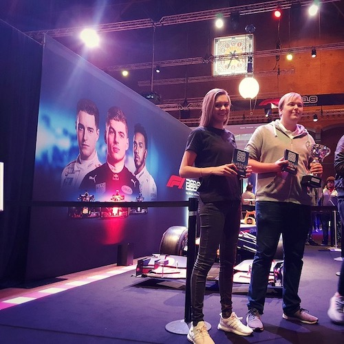 Nederlandse gaming influencer Maxime Bijmans in de Influencer DNA top 30 lijst
