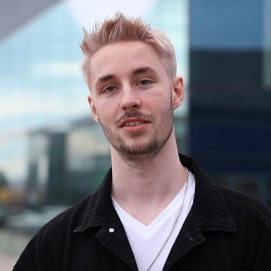 Nederlandse gaming influencer Michael van Tielen in de top 30 lijst van Influencer DNA