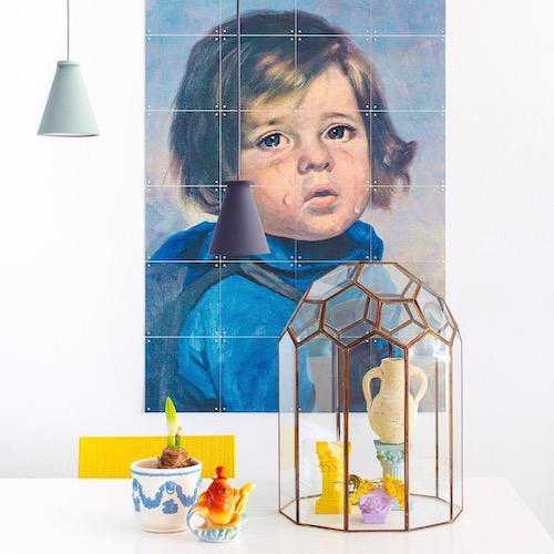 Nederlandse interieur influencer Marlous Snijder in de top 30 lijst van Influencer DNA