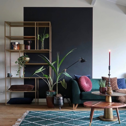 Nederlandse interieur influencer Sandra Gremmen in de Influencer DNA top 30 lijst