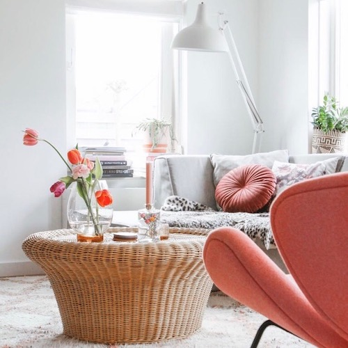 Nederlandse interieur influencer Suzanne de Jong in de top 30 lijst van Influencer DNA