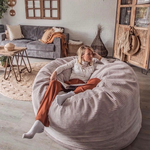 Nederlandse interieur influencer Yvonne Kwakkel in de top 30 lijst van Influencer DNA