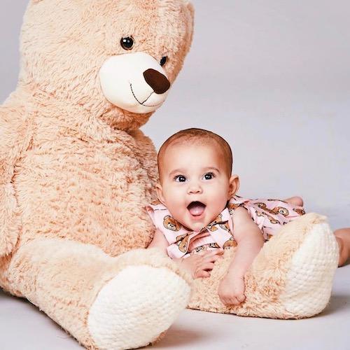 Nederlandse mommy influencer Bibi Breijman in de Influencer DNA top 30 lijst