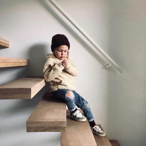 Nederlandse mommy influencer Hanneke Sujimaru in de Influencer DNA top 30 lijst