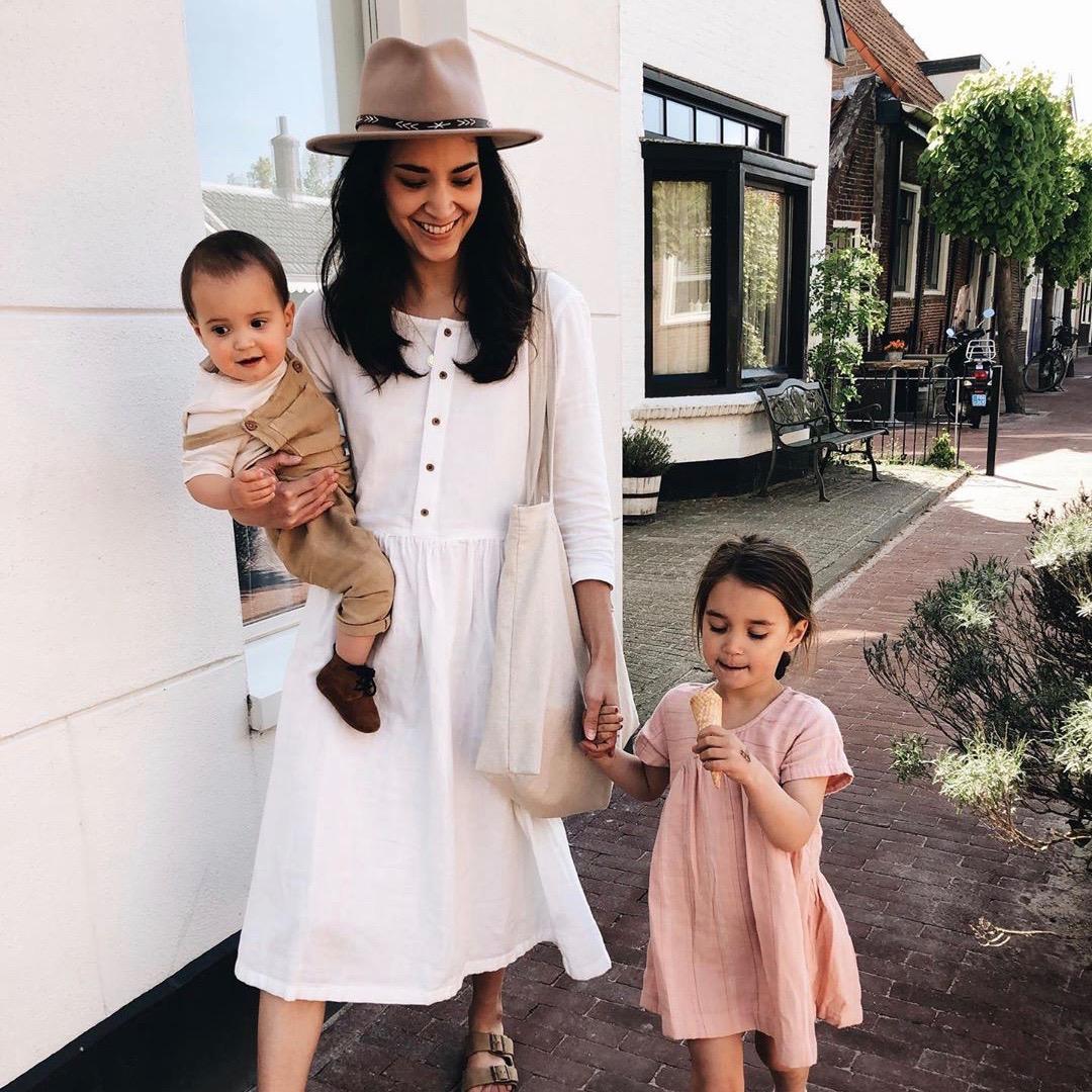 Nederlandse mommy influencer Elise Groenewoud in de top 30 lijst van Influencer DNA