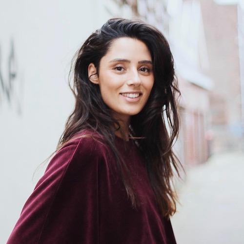 Nederlandse mommy influencer Jennifer Rijs in de Influencer DNA top 30 lijst