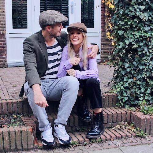 Nederlandse mommy influencer Lizet Greve in top 30 lijst Influencer DNA