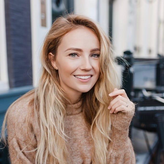 Nederlandse mommy influencer Kelly Weekers in de Influencer DNA top 30 lijst