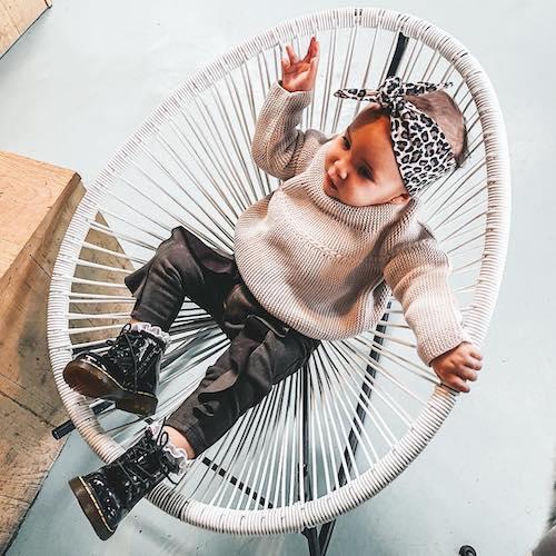 Nederlandse mommy influencer Manon Tilstra in de top 30 lijst van Influencer DNA