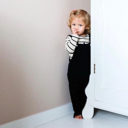 Nederlandse mommy influencer Mirjam Hart in de Influencer DNA top 30 lijst
