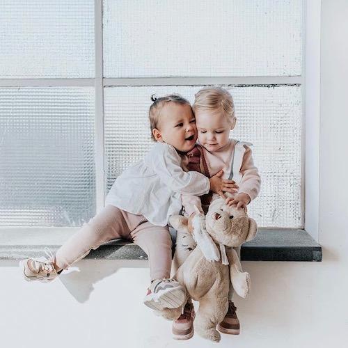 Nederlandse mommy influencer Rebecca Bout in de top 30 lijst van Influencer DNA