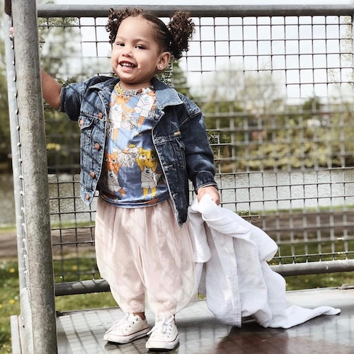 Nederlandse mommy influencer Ela Dikilitas in de top 30 lijst van Influencer DNA