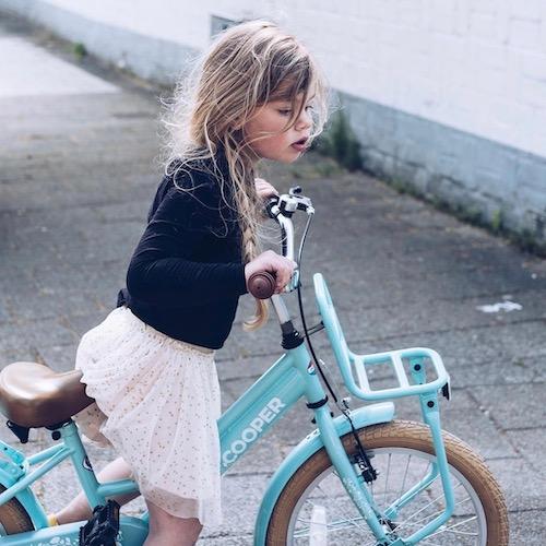 Nederlandse mommy influencer Suzanne Prins in de top 30 lijst van Influencer DNA