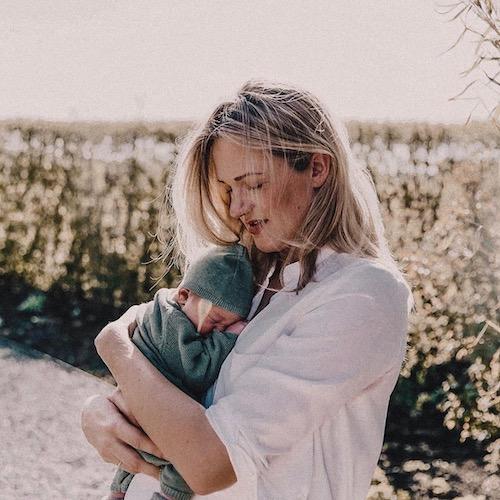 Nederlandse mommy influencer Natalie Vijfhuizen in de top 30 lijst van Influencer DNA