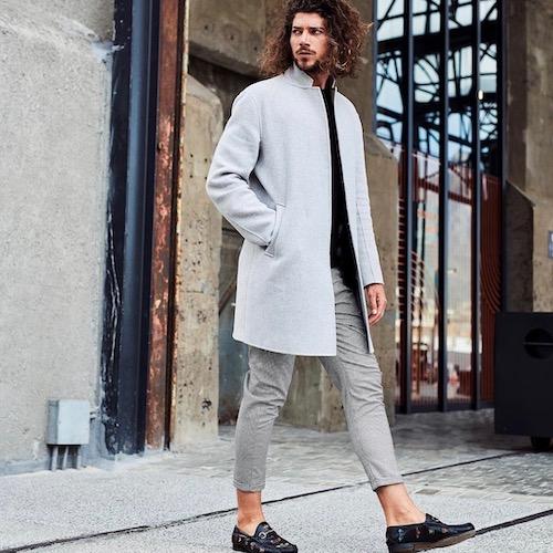 Nederlandse fashion influencer Rien Welsink in de influencer DNA top 30 lijst