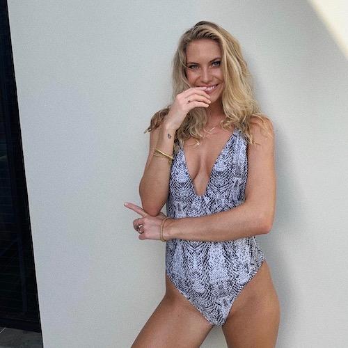 Nederlandse vrouwelijke fashion influencer Jessie Jazz Vuijk in de Influencer DNA top 30