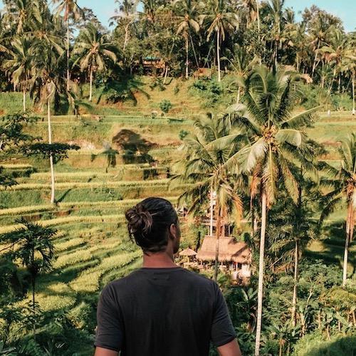 Nederlandse Travel Influencer Bob Wolters in de influencer DNA top 30 lijst