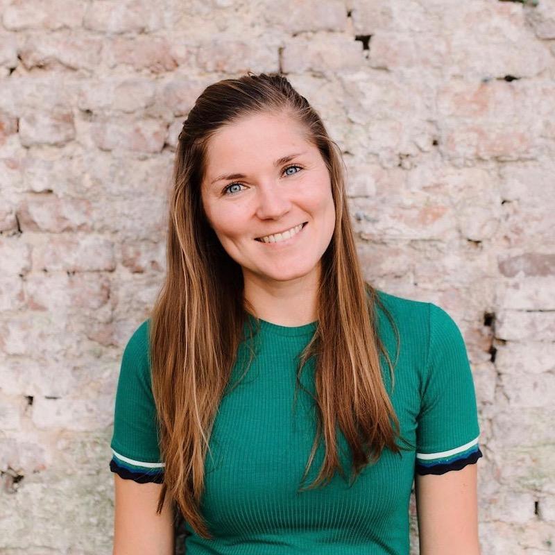 Nederlandse Travel Influencer Chantal Schram in de influencer DNA top 30 lijst