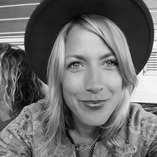 Nederlandse Travel Influencer Iris Piers in de influencer DNA top 30 lijst