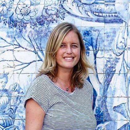 Nederlandse Travel Influencer Karlijn Meulman in de influencer DNA top 30 lijst