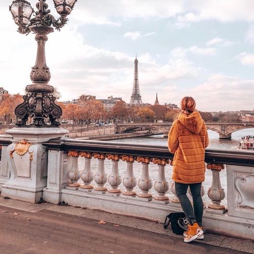 Nederlandse Travel Influencer Lieke Pijnappels in de influencer DNA top 30 lijst