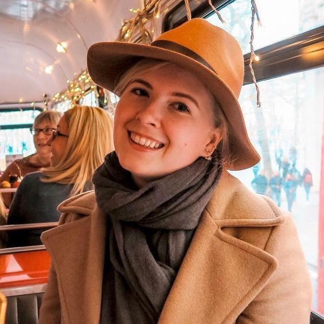 Nederlandse Travel Influencer Milou van Roon in de influencer DNA top 30 lijst