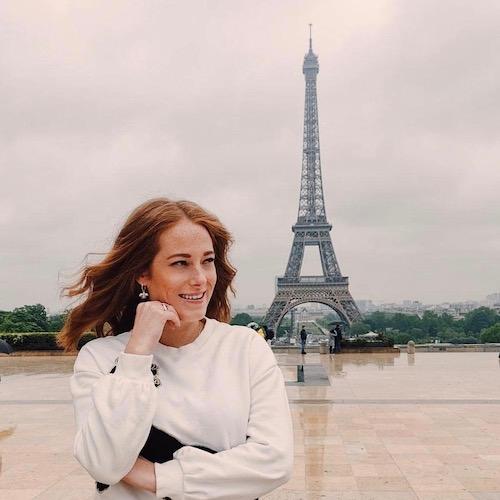 Nederlandse Travel Influencer Co Trum in de influencer DNA top 30 lijst