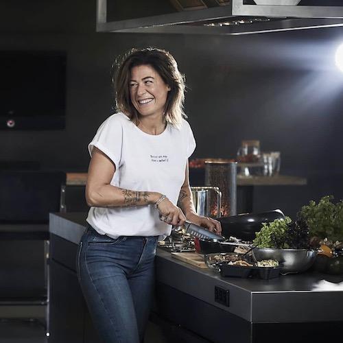 Nederlandse Sport Influencer Hannah Vreugdenhil in de influencer DNA top 30 lijst