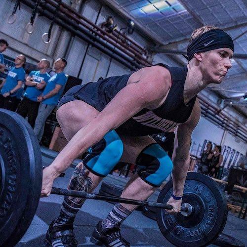 Nederlandse Sport Influencer Madelon Baans in de influencer DNA top 30 lijst