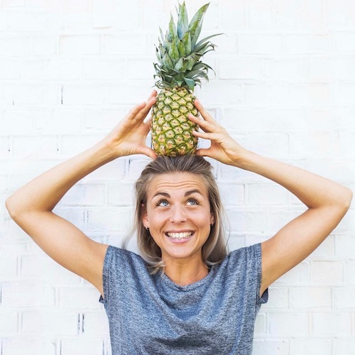 Nederlandse Sport Influencer Marit Kloosterboer in de influencer DNA top 30 lijst