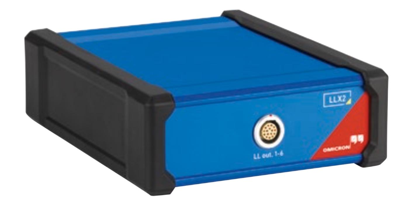 LLX2, Omicron