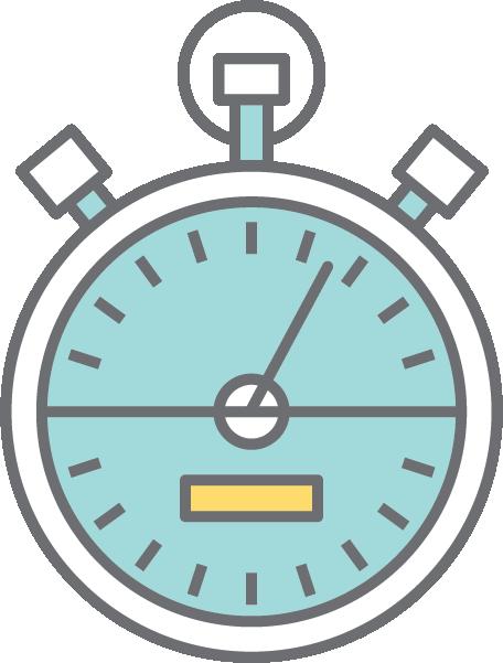 Presentation timing