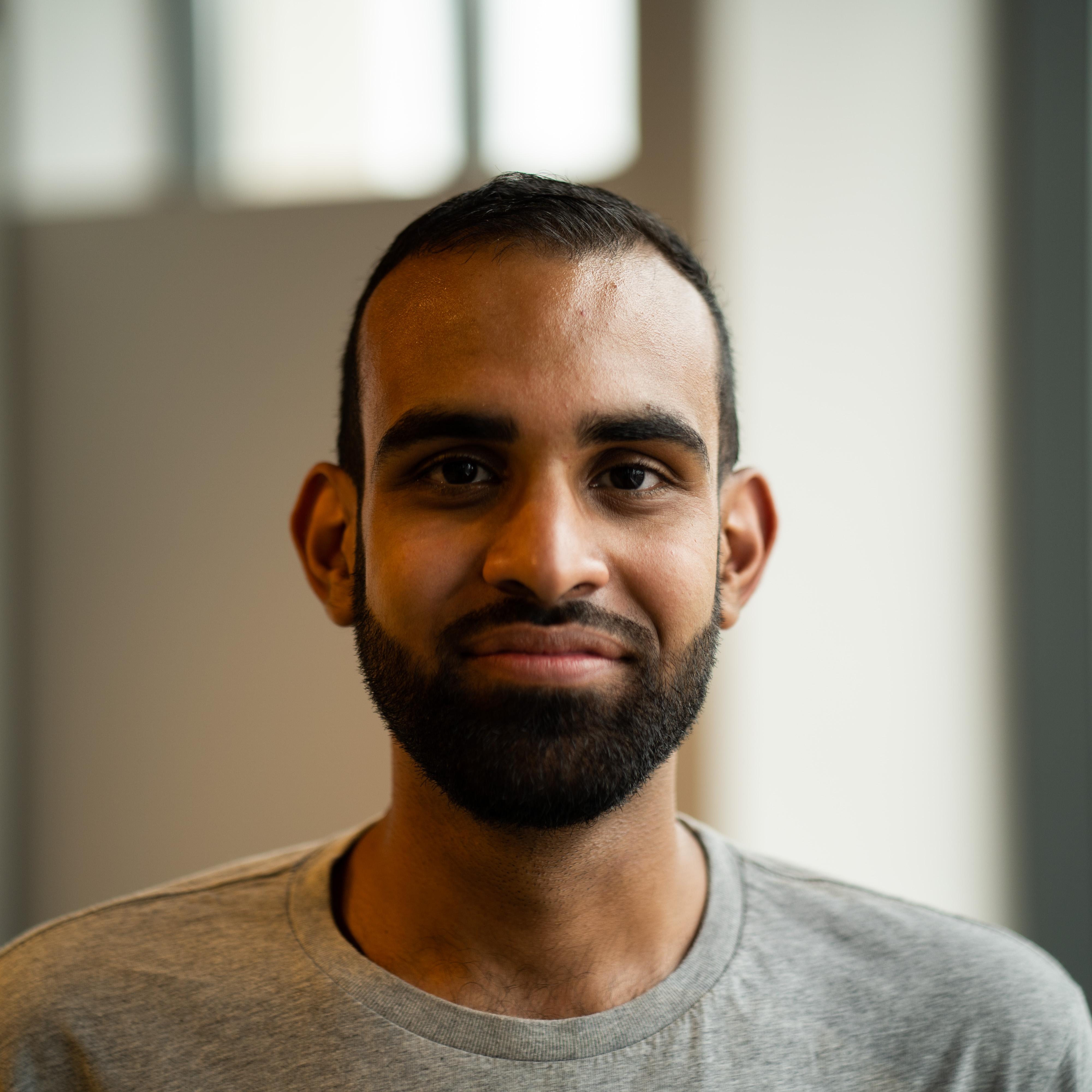 Arjun Digwa