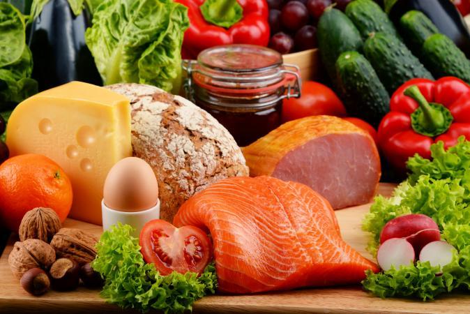 Chữa ngứa hậu môn bằng chế độ dinh dưỡng hợp lý