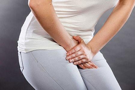 Cách trị đau rát vùng kín tại nhà