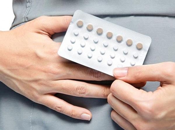 Uống thuốc tránh thai 7 ngày sau có kinh có bình thường không