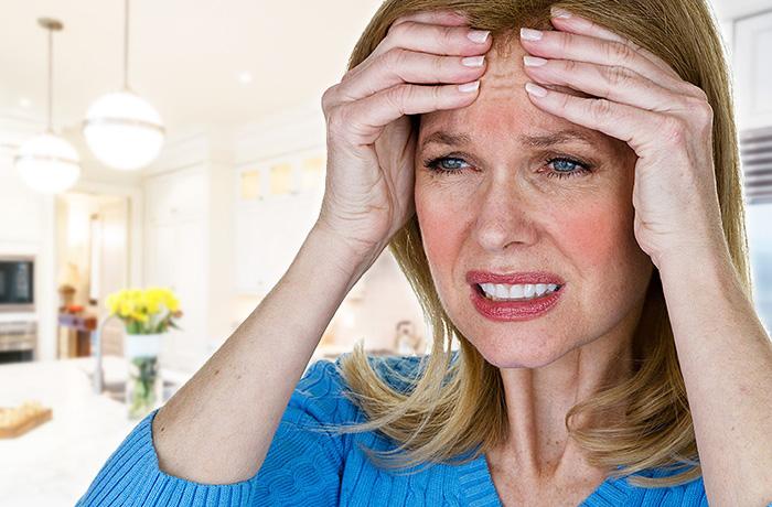 Rối loạn kinh nguyệt tuổi 45 có ảnh hưởng gì không