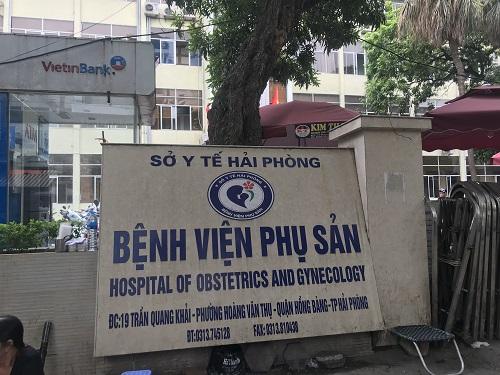 Bệnh viện phá thai ở Hải Phòng an toàn và uy tín nhất