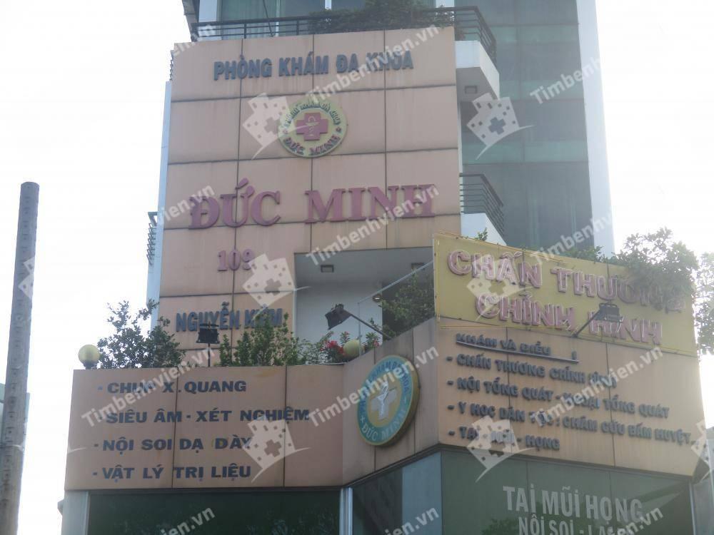 8 Phòng khám Tai Mũi Họng Quận Gò Vấp uy tín nhất